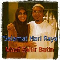 Photo taken at Desa Bayan by Mohd Ghazali S. on 8/14/2012