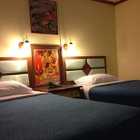 Photo taken at Thai Hotel Krabi by Piphat C. on 4/22/2012