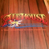 Photo taken at Miller's Gardens Ale House by Cheyenne D. on 9/27/2011
