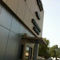 Photo taken at Starbucks by Techi on 8/23/2012