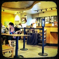 Photo taken at Starbucks by Jeffrey S. on 9/14/2011