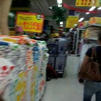 Photo taken at Carrefour Villavicencio by William Alexander F. on 12/31/2011