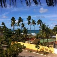 Foto tirada no(a) Pousada Doce Cabana por Angélica L. em 4/24/2012