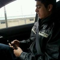 Photo taken at Burger King by Rodrigo R. on 12/24/2011