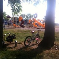 Photo taken at Roy G. Holland Memorial Park by Jason B. on 6/10/2012