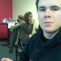Photo taken at McAlister's Deli by Taylor W. on 1/25/2012