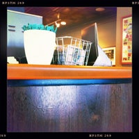 Photo taken at Starbucks by Brian M. on 2/8/2011
