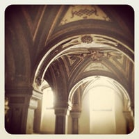Photo taken at Basilica di San Nicola by Denis G. on 9/11/2012