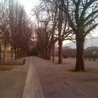 Foto diambil di Promenade de la Treille oleh Alain D. pada 1/25/2011