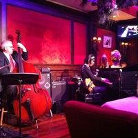 Photo taken at The Dirty Dog Jazz Cafe by J Z. on 12/11/2011