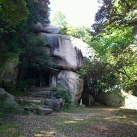 Photo taken at Ryoko's Cave by Motoki G. on 9/25/2011