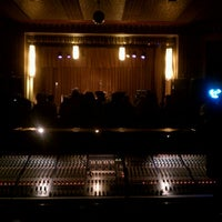 Photo taken at The Beachland Ballroom & Tavern by Josh K. on 1/22/2012