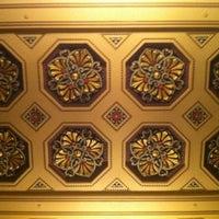 Photo taken at Peabody Opera House by Jack N. on 11/4/2011