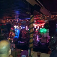 Photo taken at The Dive Bar by Michael S. on 12/3/2011
