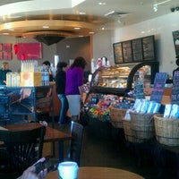 Photo taken at Starbucks by Paul D. on 1/12/2012