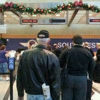 Photo taken at TSA Security Checkpoint by Kris J. on 12/16/2011
