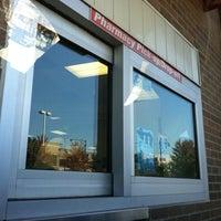 Photo taken at CVS/pharmacy by Oscar D. on 10/4/2011