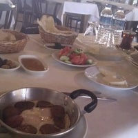11/25/2011 tarihinde Serkan C.ziyaretçi tarafından Hanedan Restaurant'de çekilen fotoğraf