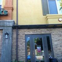 Photo taken at Starbucks by Tanya G. on 8/6/2011