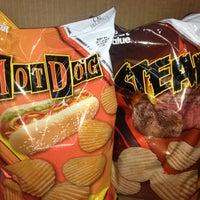 Photo taken at Walmart Supercenter by Darrell L. on 9/12/2012