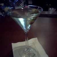 Photo taken at The Armory Lounge by Ryan W. on 10/28/2011