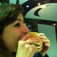 Photo taken at Burger King by Lorenzo M. on 5/14/2012