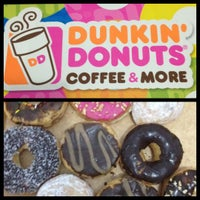 Photo taken at Dunkin' Donuts by Ryan A. on 8/25/2012