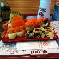 Foto tirada no(a) Gendai por Izabel C. em 9/12/2012