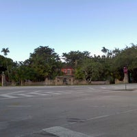 Photo taken at Columbus Plaza @ Coral Way by Paolo on 9/5/2011