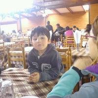 Photo taken at Restaurante La Greda by Luis S. on 4/28/2012