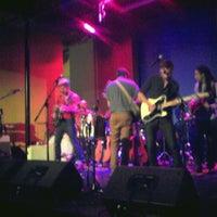 Photo taken at Kings by Sarah H. on 10/18/2011