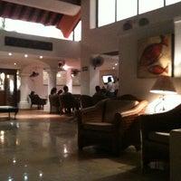 Foto tomada en Buenaventura Grand Hotel & Great Moments por Jorge H. el 8/20/2011