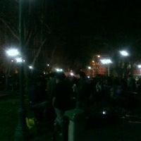 Photo taken at Plaza Blest by Natalia R. on 6/22/2012