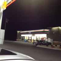 Photo taken at 7-Eleven by Elieser C. on 12/24/2011