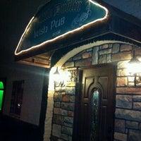 Photo taken at The Little Dublin Irish Pub by Robert S. on 11/26/2011