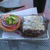 Photo taken at Smashburger by Tom on 8/17/2011