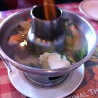 Thai Food On Wilshire