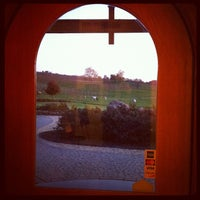 Photo taken at Black Ankle Vineyards by Jimmy O. on 11/6/2011