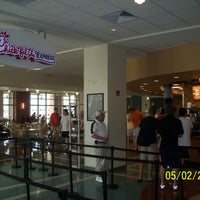 Photo taken at Chick-fil-A by Tiger Dining on 5/4/2012