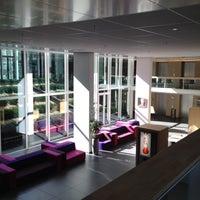 Foto tirada no(a) Hotel Casa Amsterdam por Jacques R. em 3/20/2012