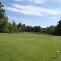 Photo taken at Old Marsh Country Club by Greg H. on 7/6/2012