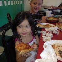 Photo taken at La Bella's by Lisa P. on 8/11/2012