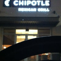 Photo taken at Chipotle Mexican Grill by Tonya M. on 3/10/2012
