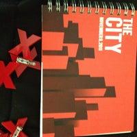 11/8/2011 tarihinde Kara L.ziyaretçi tarafından TEDxPhilly'de çekilen fotoğraf