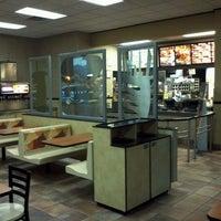 Photo taken at Burger King by @24K on 1/10/2012