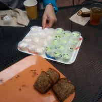 Photo taken at The Sweetness by Taste It T. on 1/14/2012