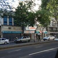 Photo taken at Drogaria Venâncio by Engraçadinha P. on 4/8/2012