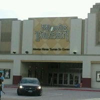 Photo taken at Movie Tavern by Shannon R. on 3/14/2012