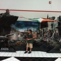 Foto scattata a AMC Loews Monmouth Mall 15 da Timothy C. il 7/8/2011