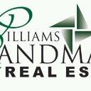 Photo taken at Williams Landmark Real Estate by Leon W. on 10/12/2011